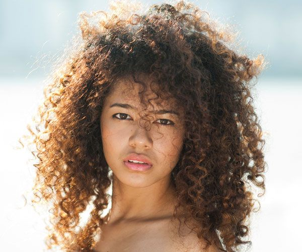 Hair Perm Styles: 23 Best Superb Perm Hairstyles Images On Pinterest