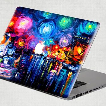 Macbook Front Cover Decal Stickers Keyboard Cover …