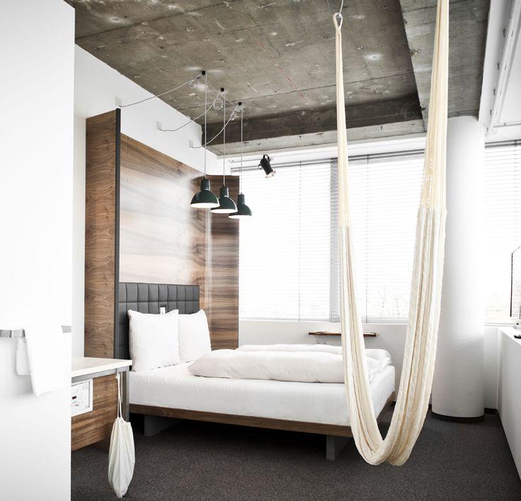 SLEEP - Hotel Daniel, Vienne