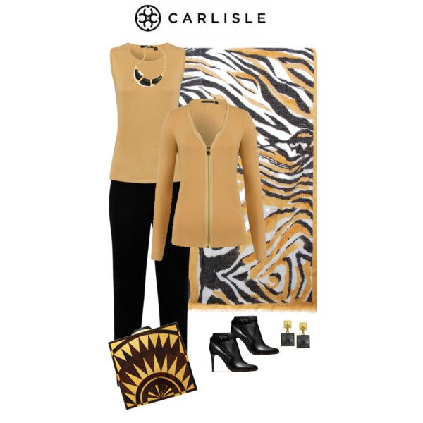 """""""Ferocious"""" by cricket5643000 on Polyvore"""