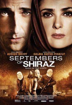 Septembers of Shiraz (Türkçe Altyazı) Full indir