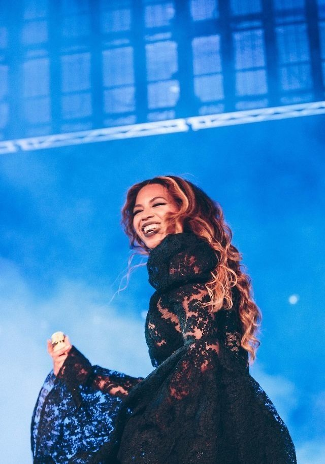 Beyonce & Jayz 'On The Run Tour' in Seattle, Washington July 30th, 2014