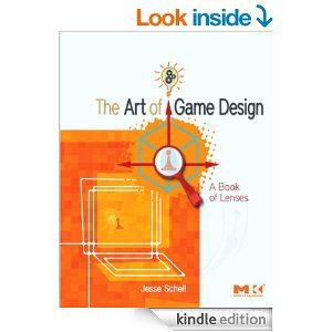 The Art of Game Design - Jesse Schell