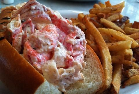 Best Lobster Rolls BOS