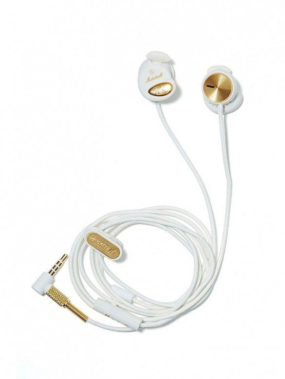 Marshall Minor Earbuds