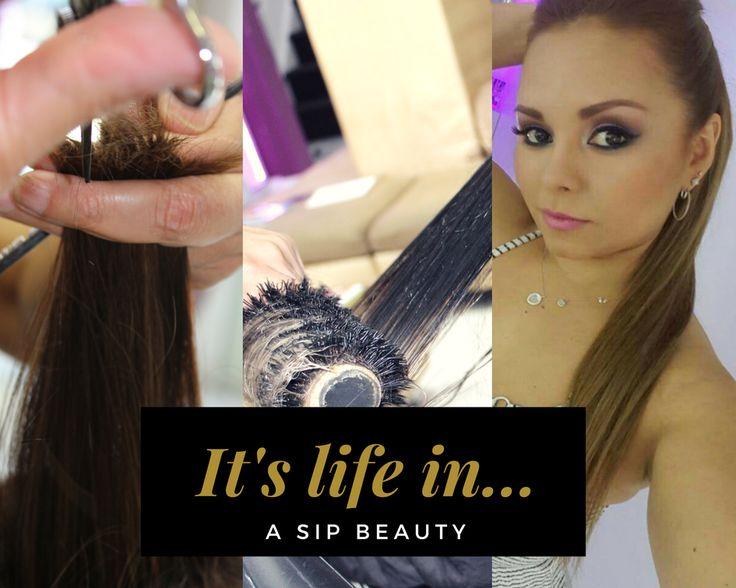 """""""¿Tu cabello luce opaco y sin vida? El cabello es una parte importante de nuestra belleza, no importa si es corto o largo. Para todas lo ideal es que crezca saludable, brillante y libre de problemas capilares como la caída, la resequedad o las puntas abiertas.    En #MedusaSalónSpa #NewYork te ayudamos a restaurarlo con:  ✅  Botox Capilar por $880  Haz tu Cita, te esperamos en: 9304C 37 AV. Jackson Heights, New York, 11372 www.medusasalonspa.com 📞  +1 347-617-1427"""