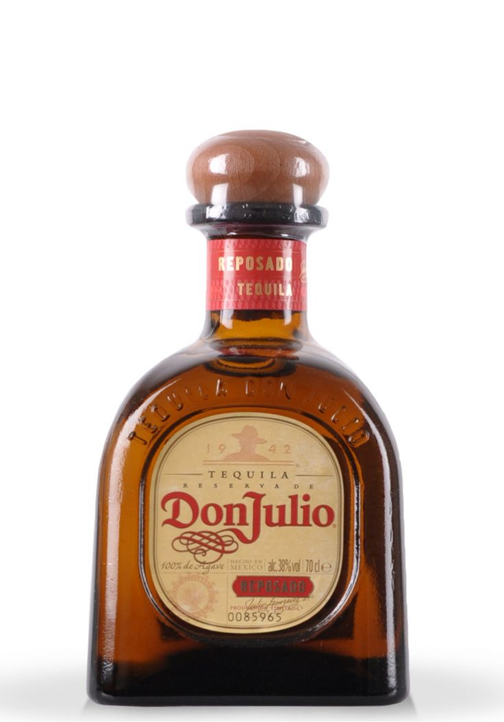 Tequila Don Julio Reposado (0.7L) - SmartDrinks.ro