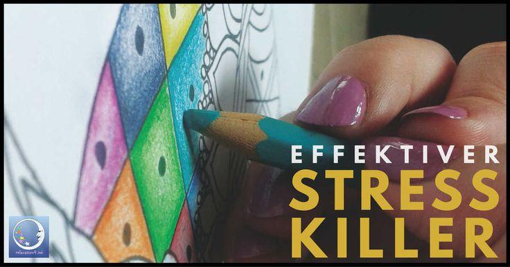 kostenlos zum selbermachen antistressmalbücher für