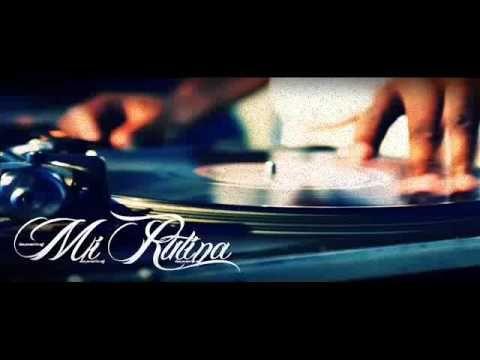 """Instrumental Hip Hop Rap """" MI RUTINA """" Beat Undergraund con Scratch - Ba..."""