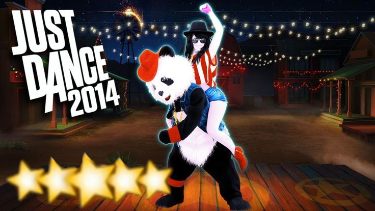 Timber | Just Dance 2014 | Full Gameplay 5 Stars>>CLICK TO VIEW: YOU TUBE