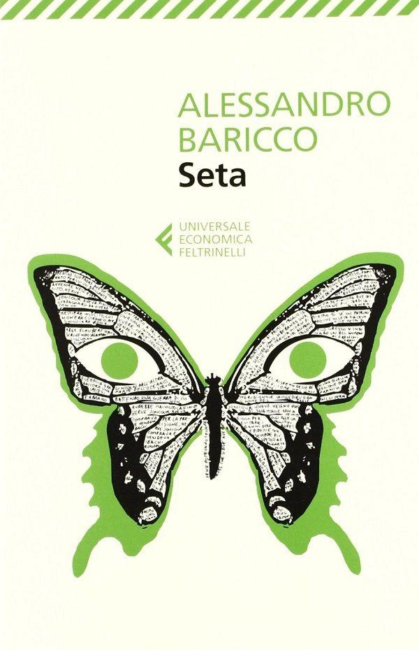 """""""Seta"""" di Alessandro Baricco"""