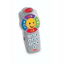 The Fisher-Price Laugh & Learn Click 'n Learn Remote