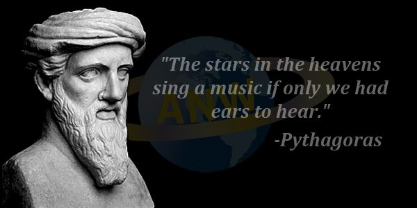 Quote by Pythagoras -Sign up here to see more:http://bit.ly/1dqeH58