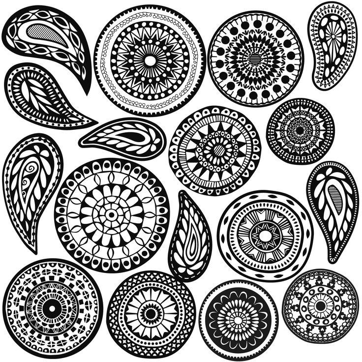 Best 25+ Zentangle Patterns ideas on Pinterest | Zen doodle ...