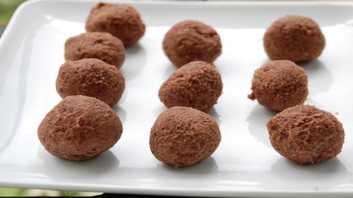 Anko (Sweet Adzuki Bean Paste) Recipe Text | Rouxbe Cooking School