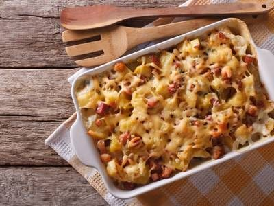 ... Potato Casserole | Recipe | Potato casserole, Recipe and Casseroles