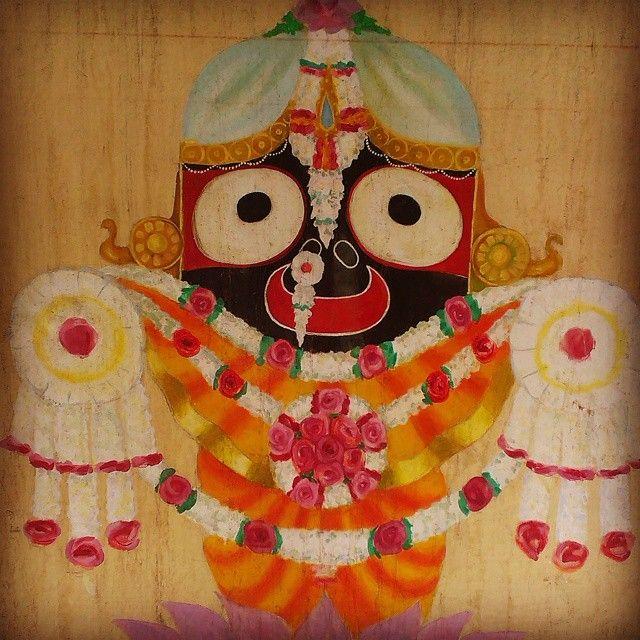 Jagannatha Swami
