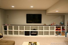 20 Amazing Unfinished Basement Ideas You Should Try  Tags:  inexpensive unfinished basement ideas  unfinished basement lighting  unfinished basement ideas on a budget  unfinished basement wall ideas  unfinished basement ceiling  unfinished basement ceiling ideas  unfinished basement bedroom ideas  decorate unfinished basement  unfinished basement laundry room ideas  unfinished basement storage ideas  unfinished basement bedroom  lighting for unfinished basement ceiling  painting unfinished…