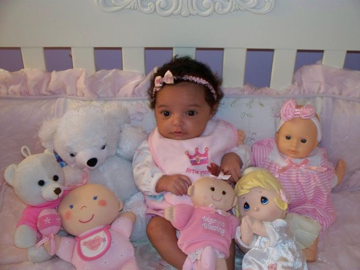 Baby Dolls That Look Real | MY BABY DOLL Image