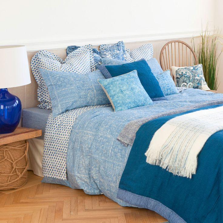 BLURRY REVERSIBLE BEDDING - Bedding - Bedroom | Zara Home United States