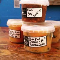 Don't feel like cooking tonight? We can help with yummy, take-home curries and stews. #greatoceanroadcafe