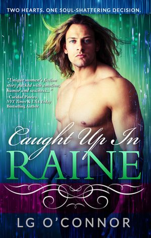 EskieMama & Dragon Lady Reads: Promo Tour: Caught up in Rayne by LG O'Connor
