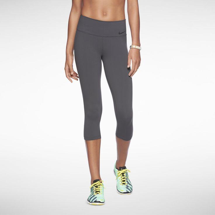 Nike Legendary Tight Women's Training Capris Size: S
