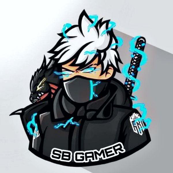 Sb Gamer Logo Free Fire Logo For Youtube For Boys In 2021 Youtube Logo Photo Poses For Boy Game Logo Design