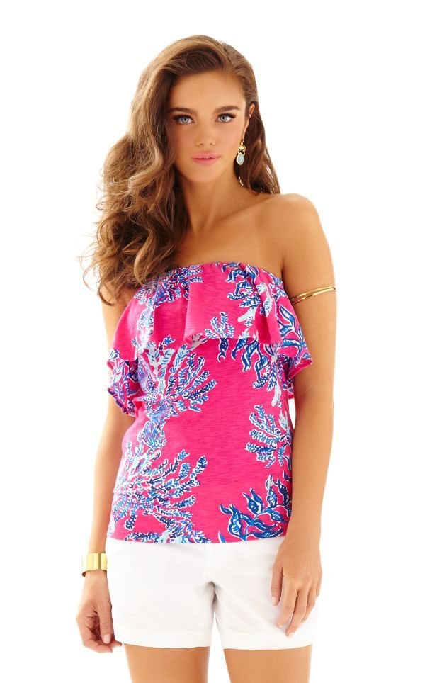 lilly love tube