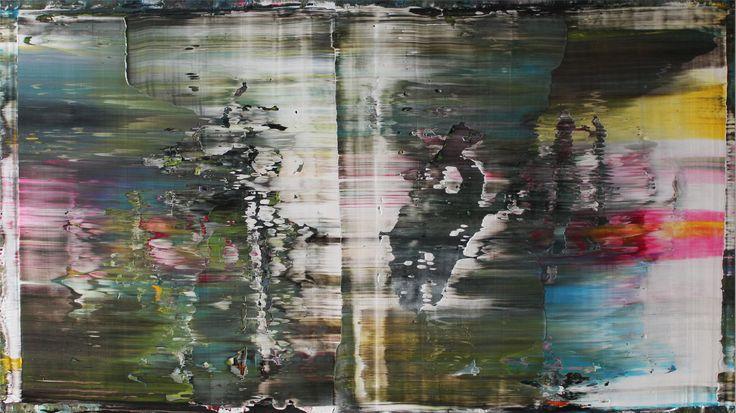 acrylic painting No 334