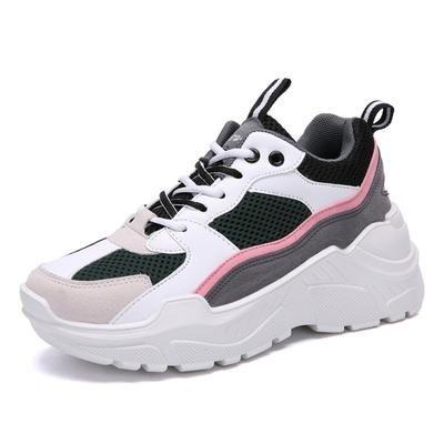 SUROM <b>Women</b> Winter Snow <b>Running Shoes Breathable</b> Plush ...
