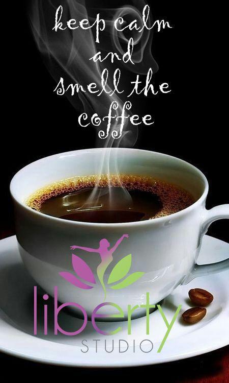 Ce poate fi mai frumos decât să-ți începi dimineața cu o cafea savuroasă în compania echipei #LibertyStudio ? Dacă nu ai avut parte de asemenea dimineți, te așteptăm pe la noi. Sună acum la 0742.886.501 sau accesează http://bit.ly/Yy2LMK!
