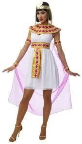 Египетские костюмы фараонов и клеопатры