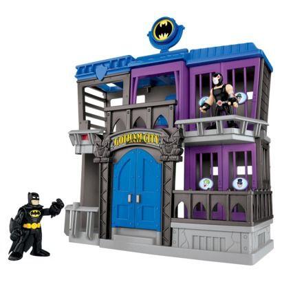 Fisher-Price® Imaginext Batman Gotham Jail