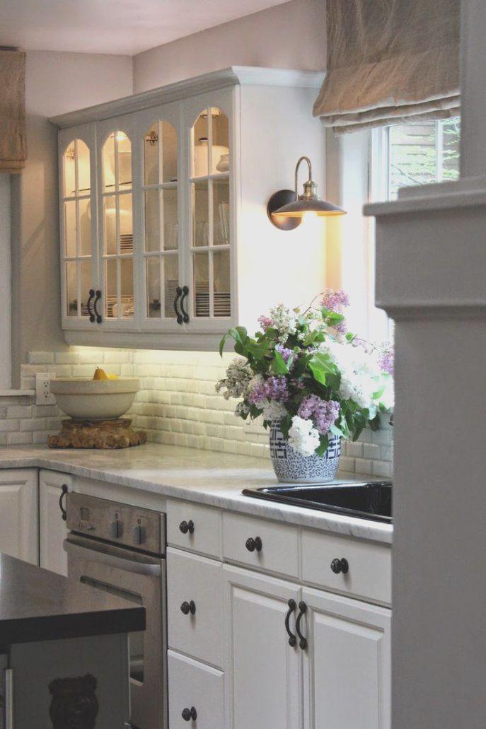 Luxury Wall Mounted Light Over Kitchen Sink Kuhnya Interer