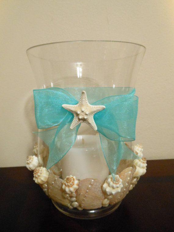 Best hurricane vase ideas on pinterest candle