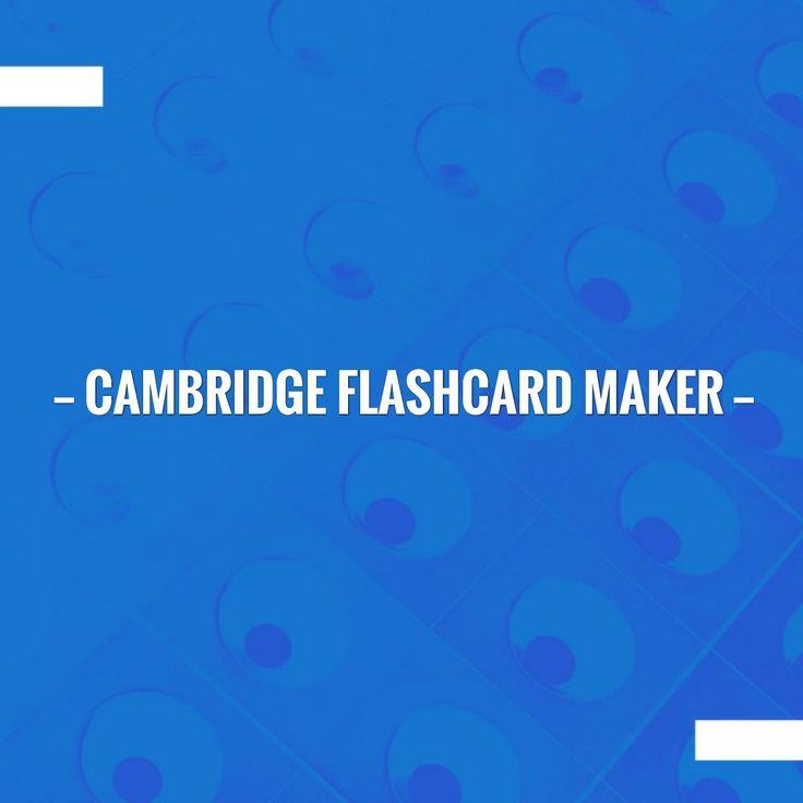 I'd love to hear your thoughts! Cambridge flashcard maker http://english-nook.blogspot.com/2017/03/cambridge-flashcard-maker.html?utm_campaign=crowdfire&utm_content=crowdfire&utm_medium=social&utm_source=pinterest