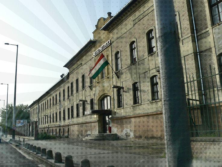 Budapest itt: Metal-Art Zrt.