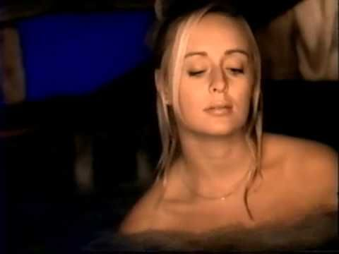 """Mindy McCready's """"You'll Never Know"""" Music video. Shot in Aspen, Colorado. Directed by Dean Cain"""