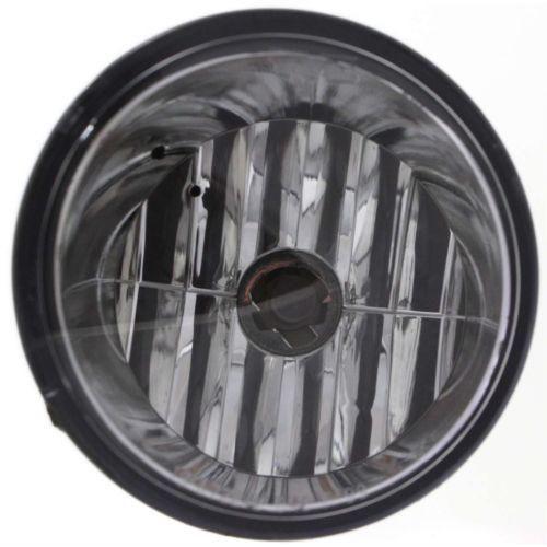 2004-2015 Nissan Titan Fog Lamp LH, Assembly, w/ Fasteners