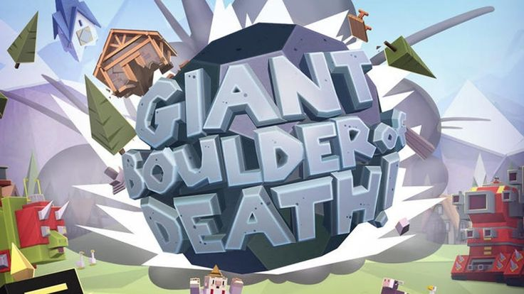 Check out our latest #app #review for #parents of Giant Boulder of Death on http://good4kids.com.au