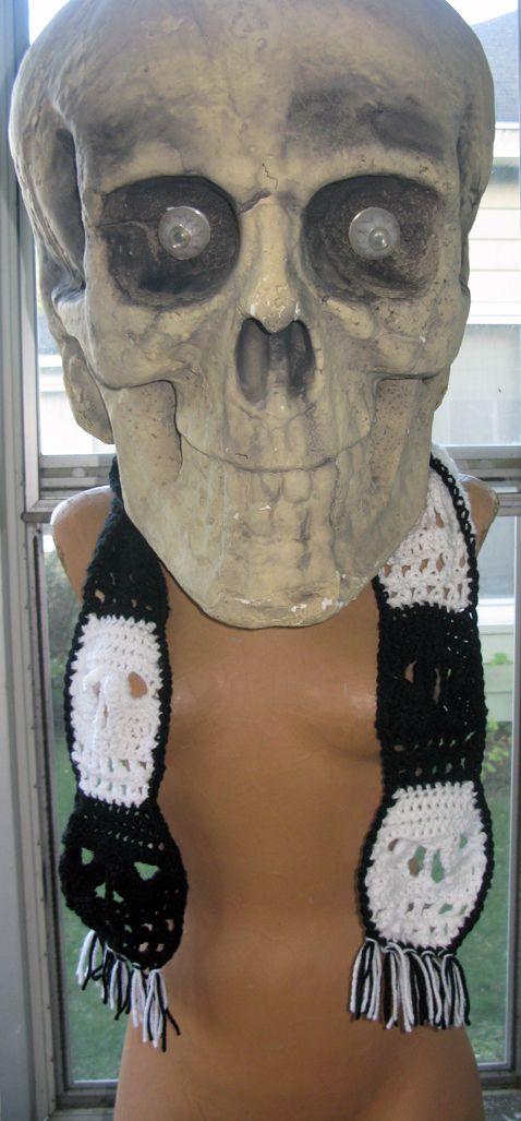 51 besten Halloween (free crochet patterns) Bilder auf Pinterest ...