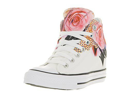 Converse All Star Chucks Scarpe EU 37 UK 45 CUORE HEART BIANCO LIMITED EDITION