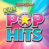 Drew's Famous Kids Pop Hits by Various Artists (CD, Music, Children's, 2005) New
