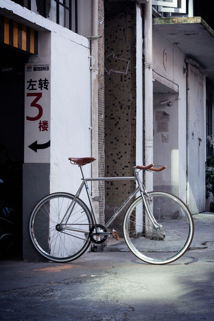 99 best Fixie images on Pinterest | Fixed gear, Bicycles and Bicycle