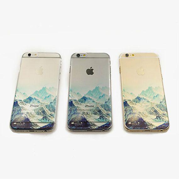 Kombination der erweiterten 3D-Effekt Drucktechnik und den atemberaubenden Bild von Schneeberg, haben wir diese einzigartige iPhone 6-Fall für Sie.  Bestellen Sie zwei Fälle und erhalten Sie Free Shipping in USA zu. Wählen Sie einen Fall für sich und Ihre liebsten:) Gutschein-Code Share zu verwenden, wenn Sie kaufen.  Material: Für iPhone 6/6 s/6 plus Benutzer: Vor kurzem geändert wir das Material des iPhone 6 Case aus Hart Kunststoff zur stetigen Gummi. Der Gummi-Fall ist etwas höher als…