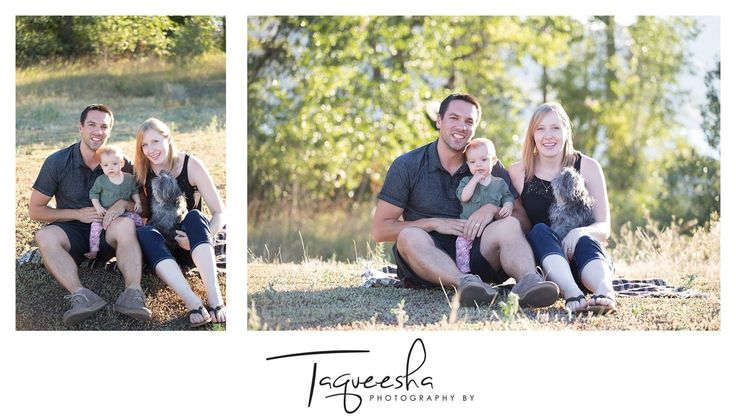 Kamloops Family Photographer, summer evening session. Beach family photos. Photography by Taqueesha