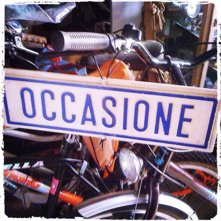 Occasione... Travel bites in Guardiagrele, Chieti, Abruzzo, Italy