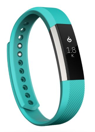 Fitbit Alta Teal  Best Price: http://www.harveynorman.co.nz/hotdeals/fitbit-alta.html