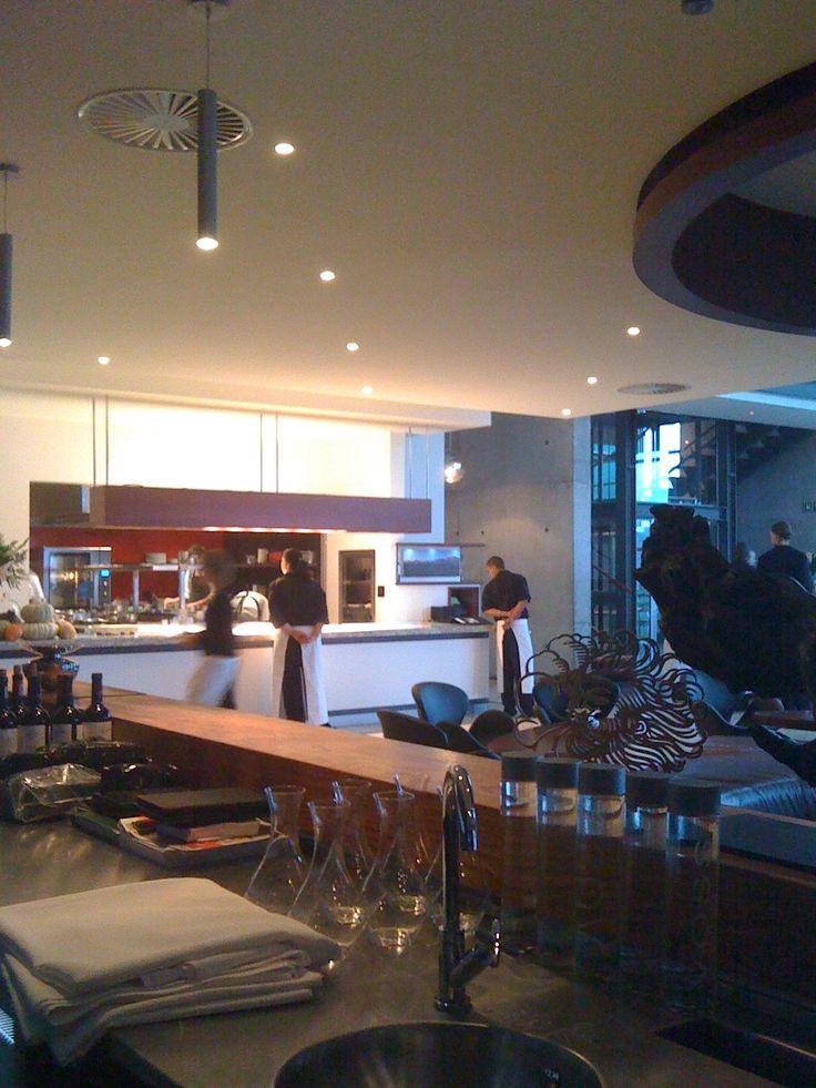 Waterkloof Restaurant & Wine Estate Somerset West